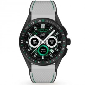 TAG HEUER CONNECTED GOLF...